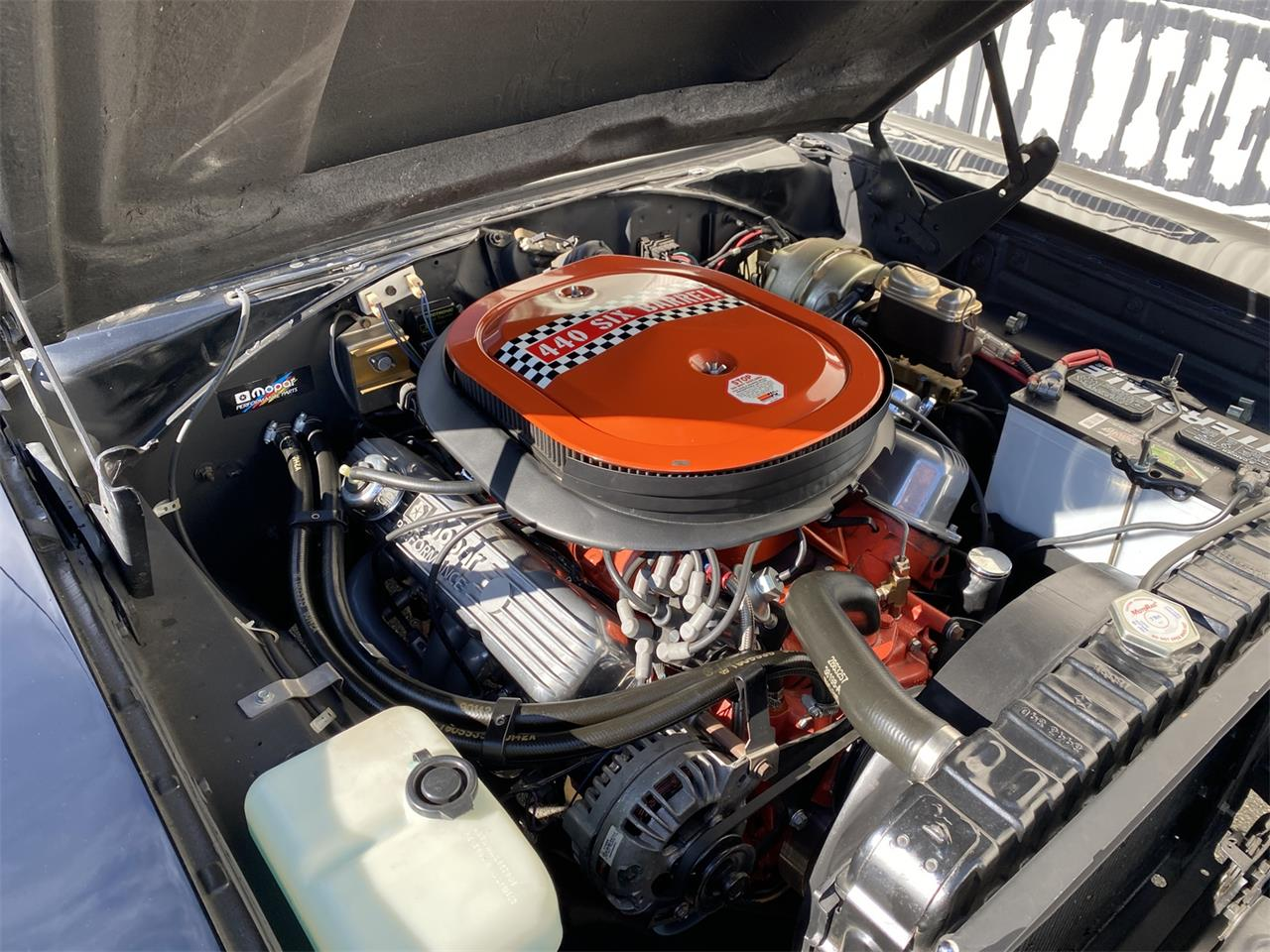1969 Plymouth Road Runner (CC-1422472) for sale in Fairfield, California