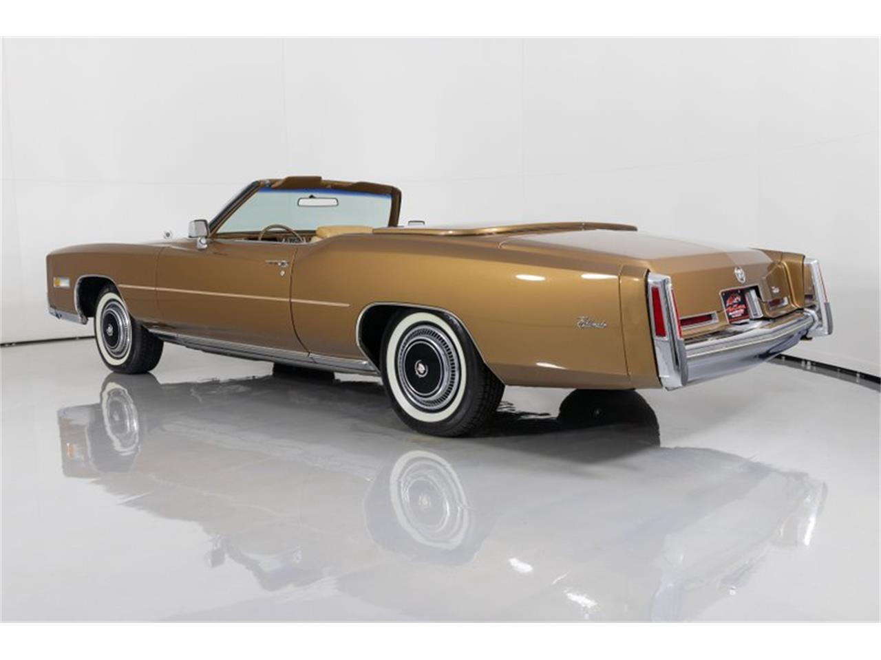 1976 Cadillac Eldorado (CC-1422475) for sale in St. Charles, Missouri