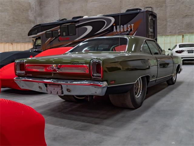 1969 Plymouth GTX (CC-1422478) for sale in Kelowna, British Columbia