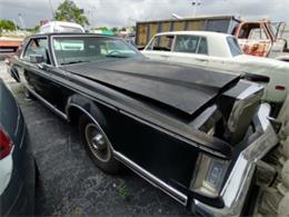 1977 Lincoln Continental Mark V (CC-1420248) for sale in Miami, Florida