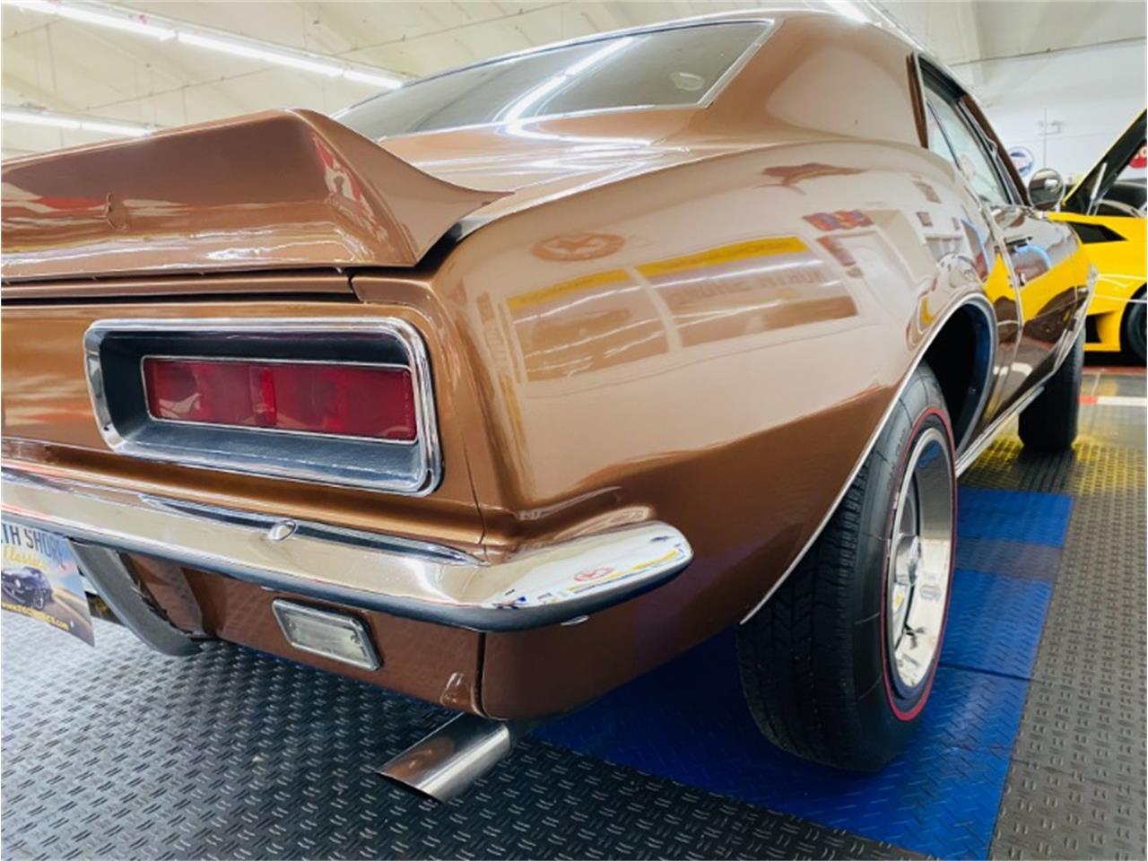 1967 Chevrolet Camaro (CC-1422482) for sale in Mundelein, Illinois