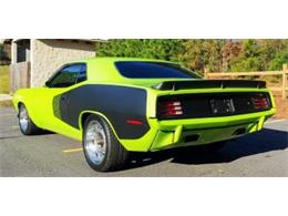 1970 Plymouth Barracuda (CC-1422485) for sale in Mundelein, Illinois