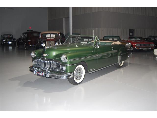 1949 DeSoto Custom (CC-1422486) for sale in Rogers, Minnesota