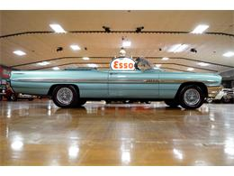 1961 Pontiac Bonneville (CC-1422490) for sale in Homer City, Pennsylvania