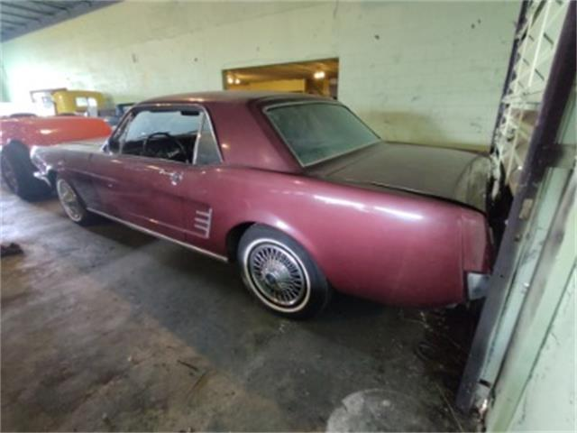 1966 Ford Mustang (CC-1422495) for sale in Miami, Florida