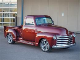 1952 Chevrolet 3100 (CC-1422496) for sale in Englewood, Colorado