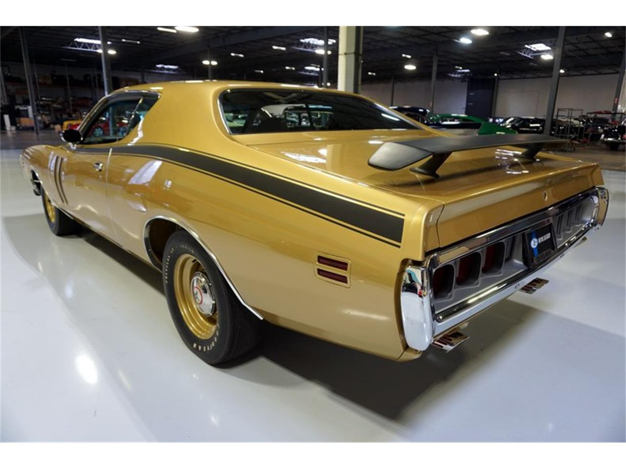1971 Dodge Charger (CC-1422504) for sale in Solon, Ohio
