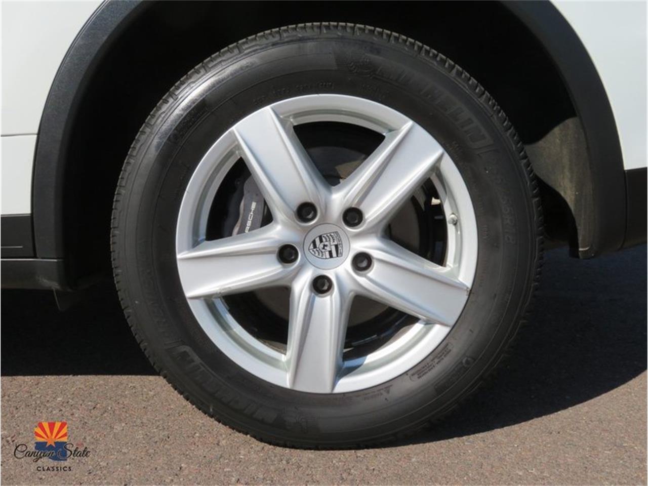 2013 Porsche Cayenne (CC-1422505) for sale in Tempe, Arizona