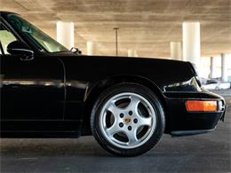 1992 Porsche 964 (CC-1422506) for sale in Marina Del Rey, California