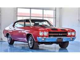 1970 Chevrolet Chevelle SS (CC-1422508) for sale in Springfield, Ohio