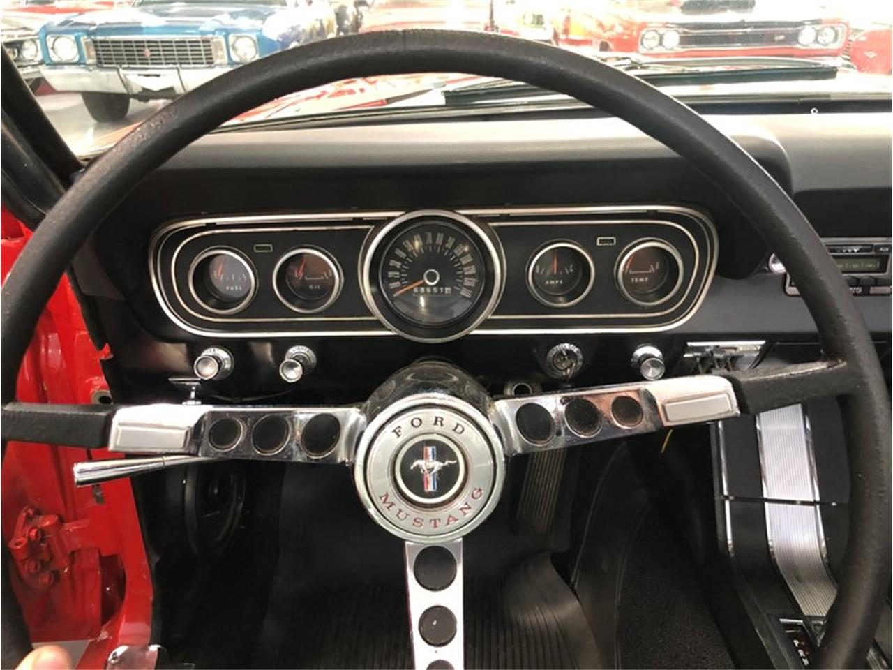 1966 Ford Mustang (CC-1422511) for sale in Palmetto, Florida