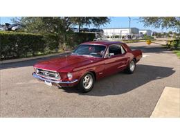 1967 Ford Mustang (CC-1422518) for sale in Palmetto, Florida