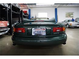 1998 Aston Martin DB7 (CC-1422522) for sale in Torrance, California