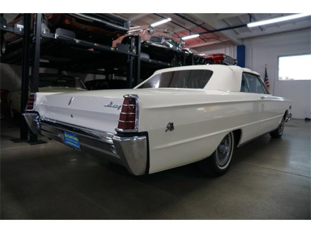 1966 Mercury Marauder (CC-1422523) for sale in Torrance, California
