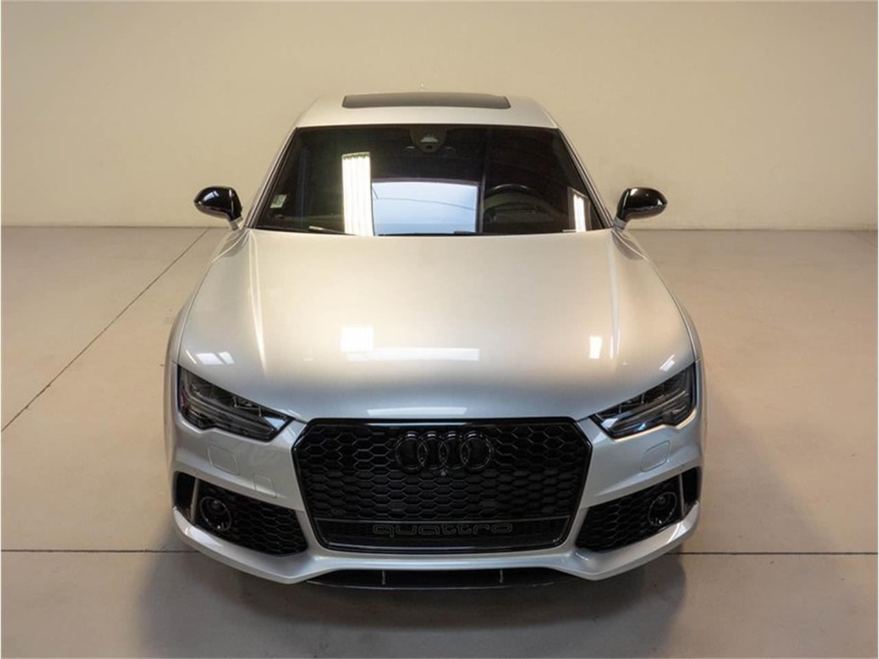 2016 Audi RS7 (CC-1422528) for sale in Fallbrook, California