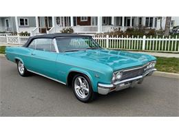 1966 Chevrolet Impala (CC-1422529) for sale in Milford City, Connecticut