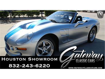 1999 Shelby Series 1 (CC-1422531) for sale in O'Fallon, Illinois