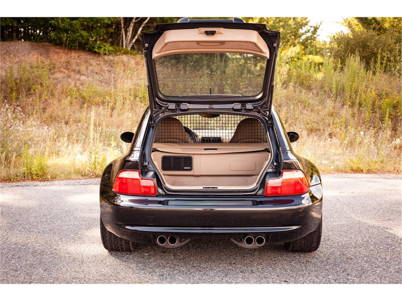 2001 BMW M Coupe (CC-1422534) for sale in Kingston, Massachusetts