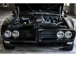 1968 Pontiac Firebird (CC-1422535) for sale in West Palm Beach, Florida