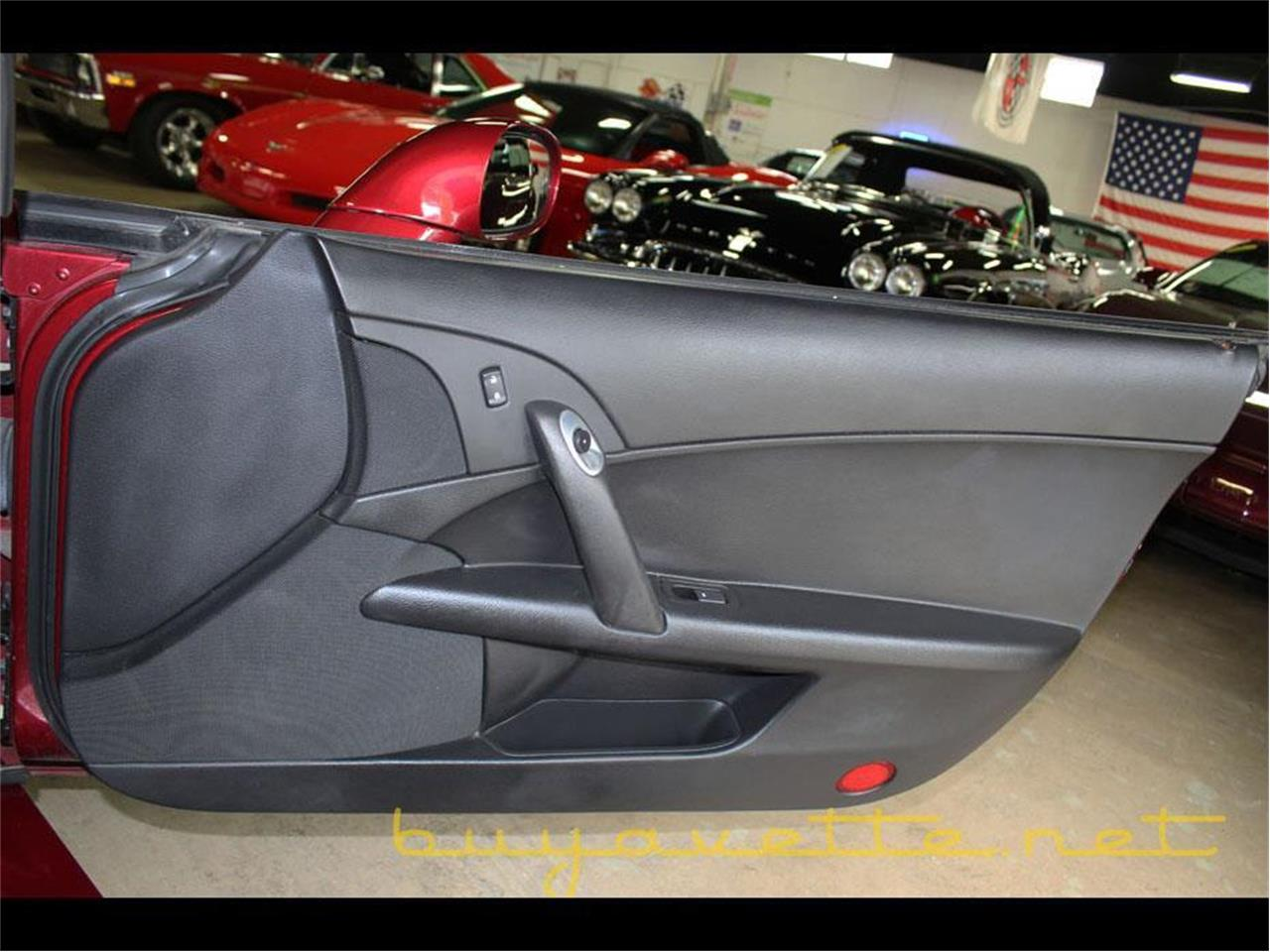 2007 Chevrolet Corvette (CC-1422536) for sale in Atlanta, Georgia