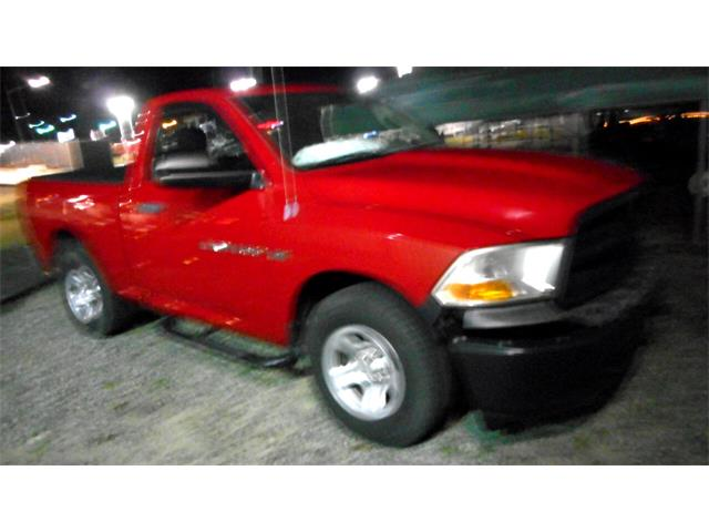 2012 Dodge Ram 1500 (CC-1422543) for sale in Greenville, North Carolina