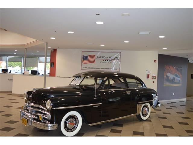 1950 Dodge Wayfarer (CC-1422545) for sale in San Jose, California