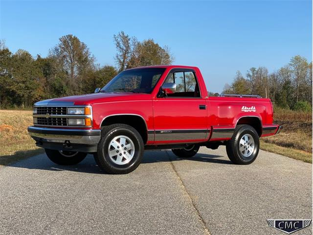 1990 Chevrolet 1500 (CC-1422549) for sale in Apex, North Carolina