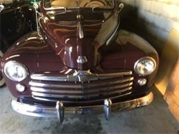 1947 Ford Deluxe (CC-1422554) for sale in Cornelius, North Carolina