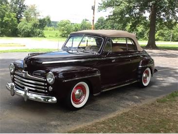 1947 Ford Deluxe (CC-1422554) for sale in Cornelius, North Carolina