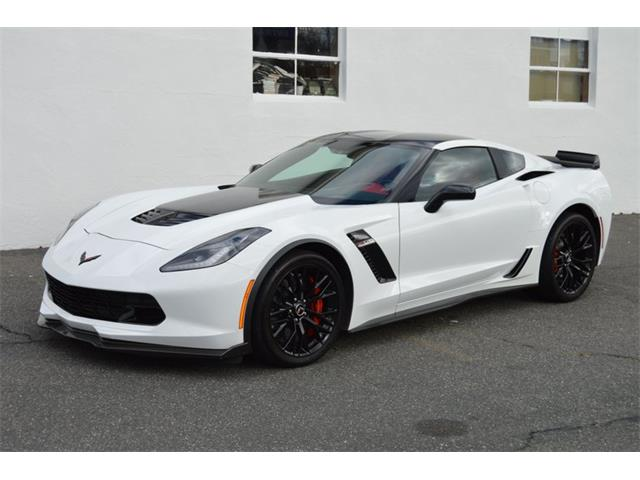 2015 Chevrolet Corvette (CC-1422559) for sale in Springfield, Massachusetts