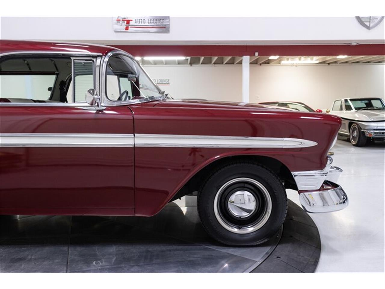 1956 Chevrolet Nomad (CC-1422562) for sale in Rancho Cordova, California