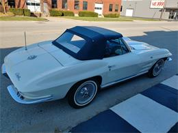 1964 Chevrolet Corvette (CC-1422563) for sale in N. Kansas City, Missouri