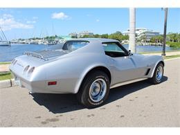 1974 Chevrolet Corvette (CC-1422564) for sale in Palmetto, Florida