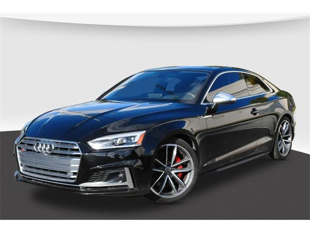 2018 Audi S5 (CC-1422570) for sale in Boca Raton, Florida