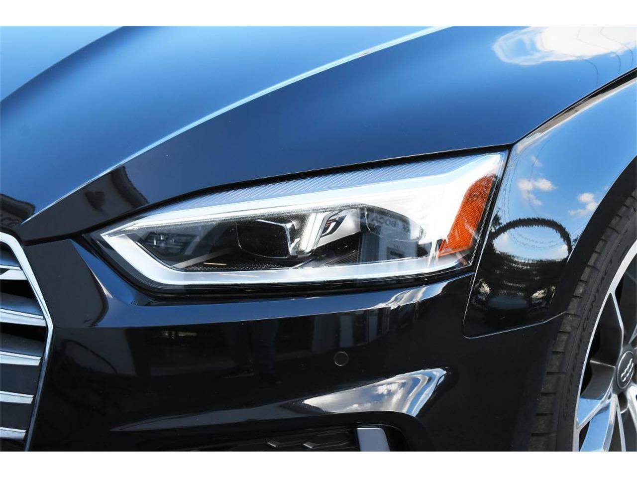 2018 Audi S5 (CC-1422570) for sale in Boca Raton, Florida