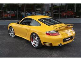 2001 Porsche 911 Carrera (CC-1422573) for sale in Miami, Florida