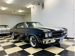 1970 Chevrolet Chevelle (CC-1422576) for sale in Largo, Florida