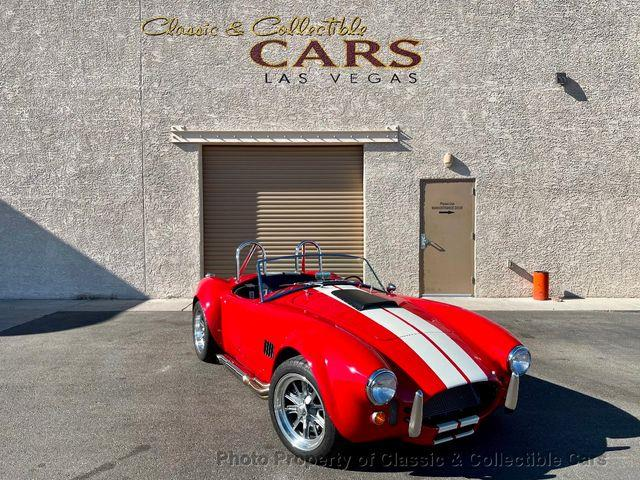 1965 Shelby Cobra (CC-1422579) for sale in Las Vegas, Nevada