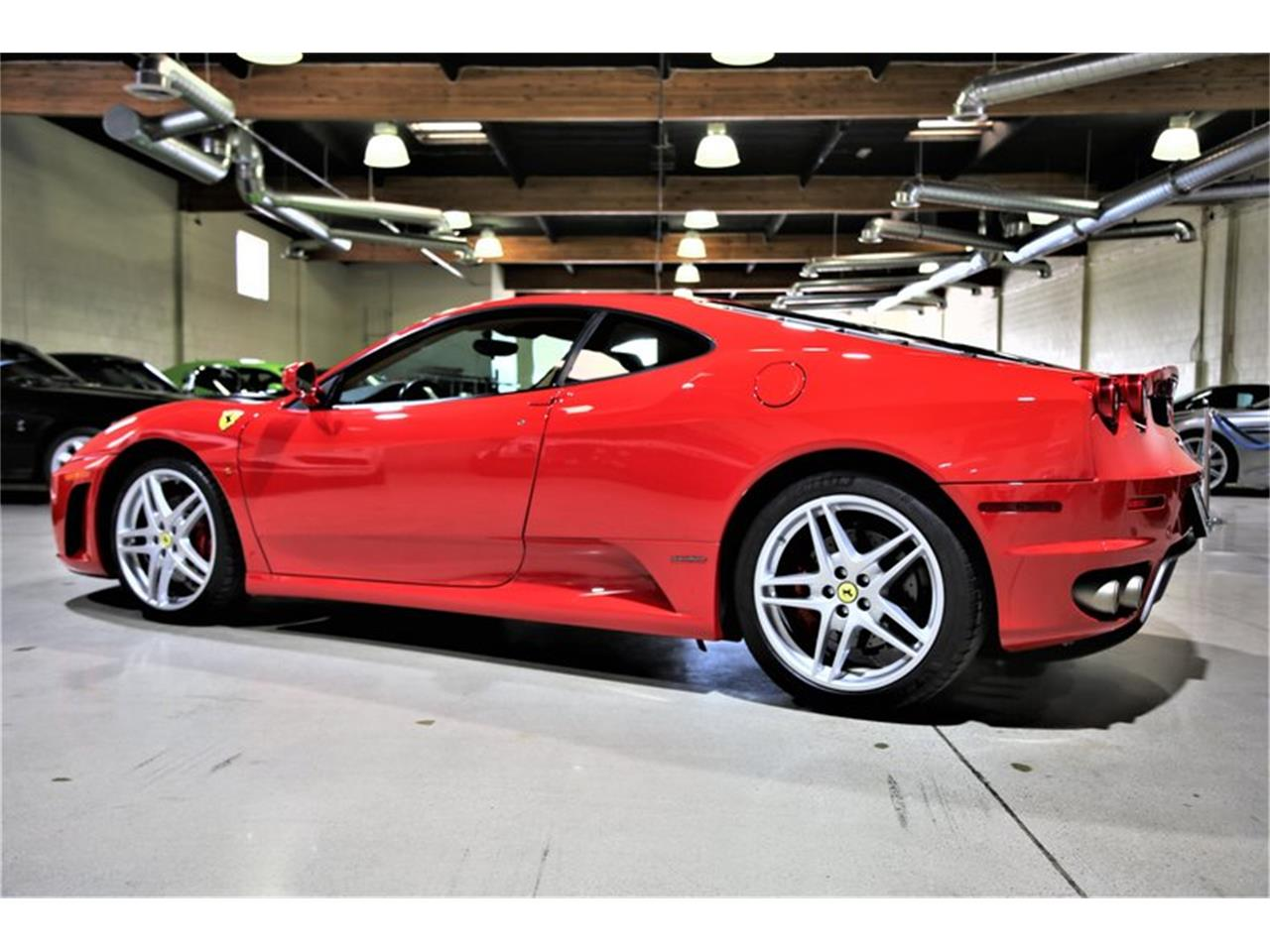 2006 Ferrari 430 (CC-1420258) for sale in Chatsworth, California