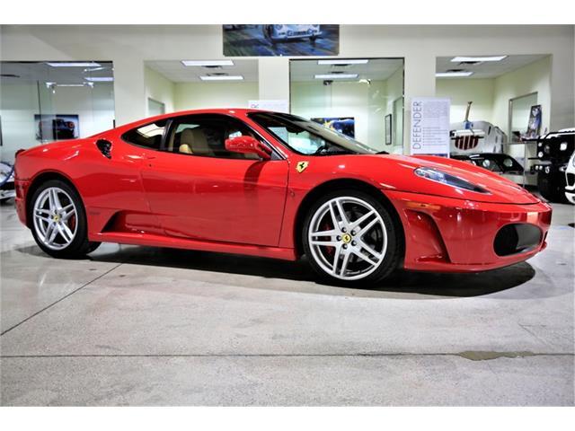 2006 Ferrari 430 (CC-1420258) for sale in Chatsworth, California