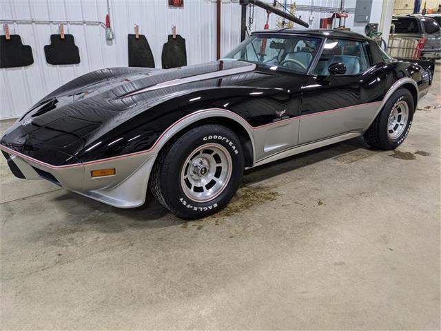 1978 Chevrolet Corvette (CC-1422581) for sale in Webster, South Dakota