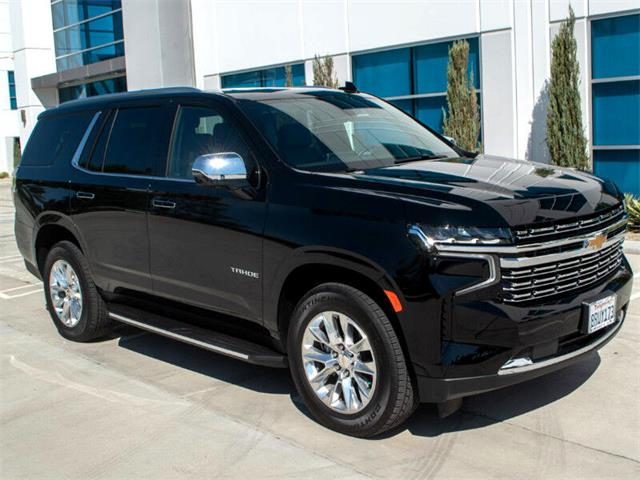 2021 Chevrolet Tahoe (CC-1422583) for sale in Anaheim, California