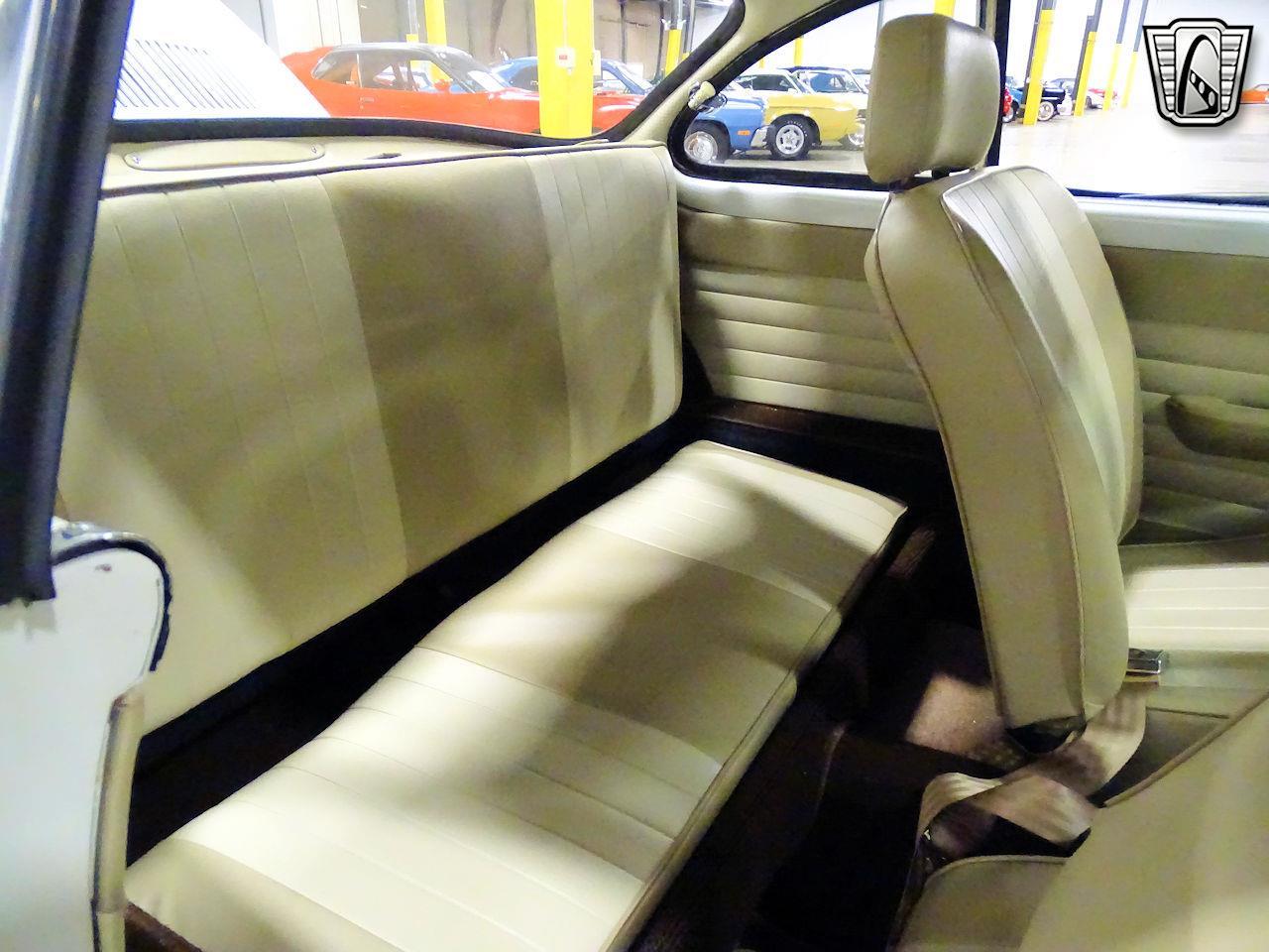 1969 Volkswagen Karmann Ghia (CC-1422584) for sale in O'Fallon, Illinois