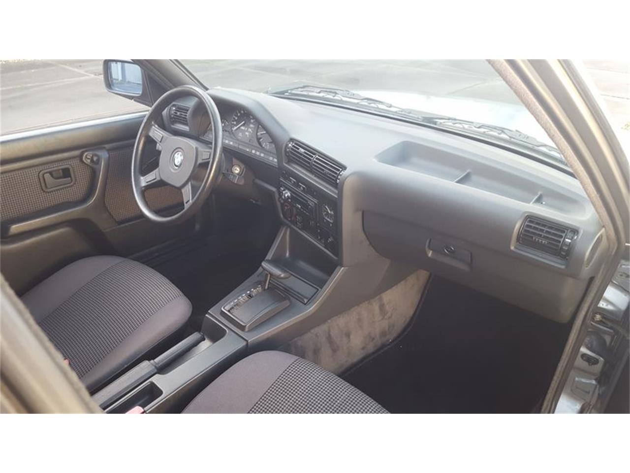 1986 BMW 3 Series (CC-1422588) for sale in Waalwijk, Noord Brabant