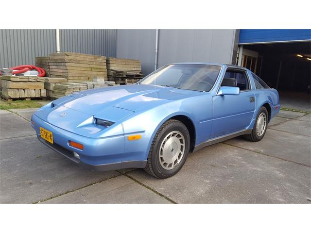 1987 Nissan 300ZX (CC-1422590) for sale in Waalwijk, Noord Brabant