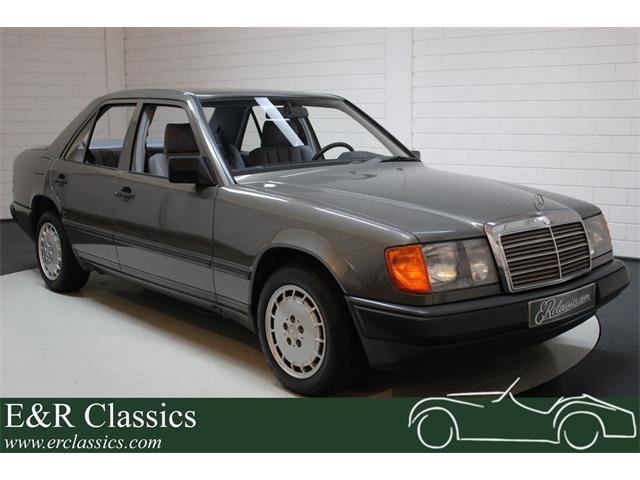 1989 Mercedes-Benz 200 (CC-1422591) for sale in Waalwijk, Noord Brabant