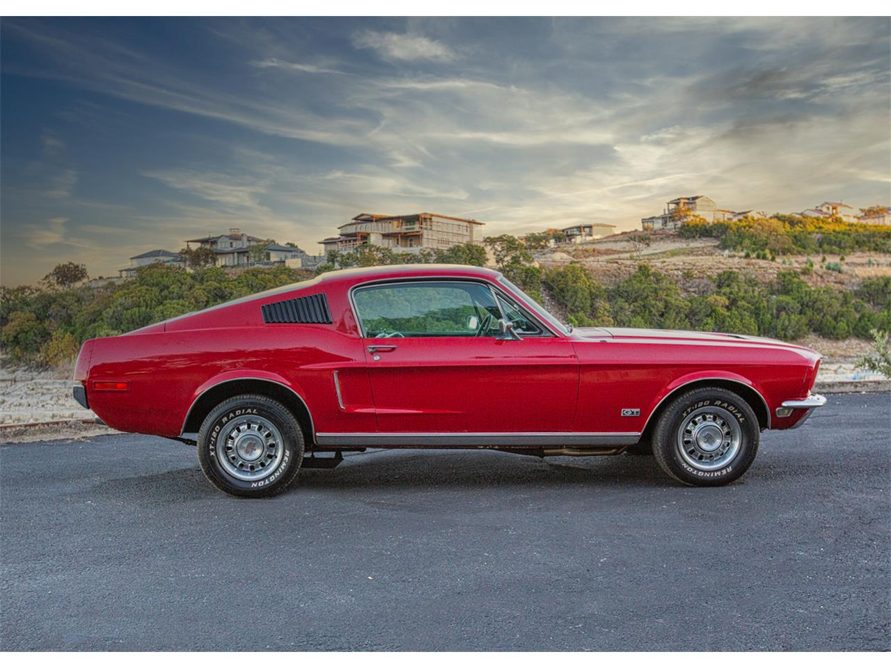 1968 Ford Mustang (CC-1422592) for sale in Spicewood, Texas