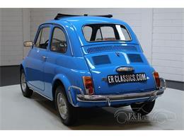 1972 Fiat 500L (CC-1422596) for sale in Waalwijk, Noord Brabant
