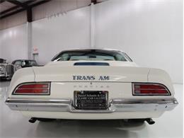 1971 Pontiac Firebird Trans Am (CC-1422597) for sale in Saint Ann, Missouri