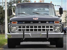 1965 Ford F100 (CC-1420260) for sale in Palmetto, Florida